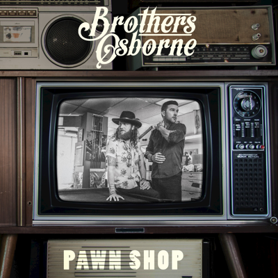 It Ain't My Fault - Brothers Osborne song