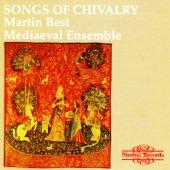 Martin Best Mediaeval Ensemble - Pois Tals Sabers