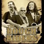 The Rough Riders - Waimanalo Blues
