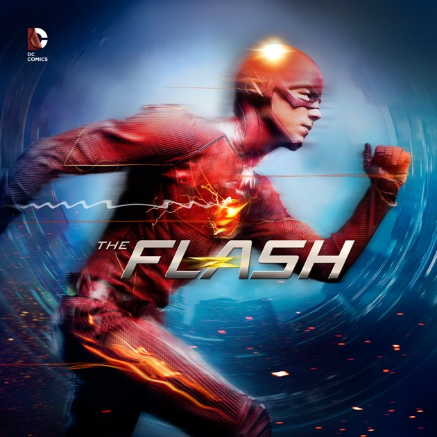the flash season 1 en itunes
