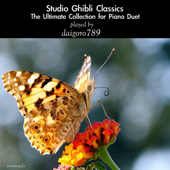 Studio Ghibli Classics: The Ultimate Collection for Piano Duet