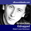 Robert Louis Stevenson - Kidnapped (Unabridged)  artwork