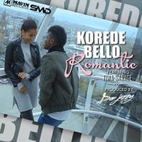 Korede Bello - Romantic (feat. Tiwa Savage) - Single