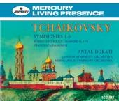 Tchaikovsky (Composer), Rozhdestvensky (Artist), London Symphony Orchestra (Artist) - Tchaikovsky: Symphony No. 4 & Marche Slave - Tchaikovsky: Symphony No. 4 in F minor, Op. 36: II. Andantino in modo di canzona
