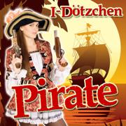 Pirate - I-Dötzchen