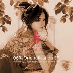 Orientification Remixes