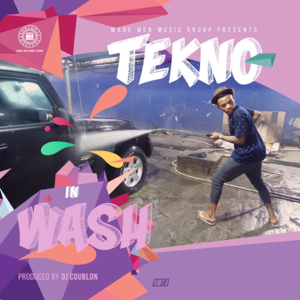 Tekno - Wash