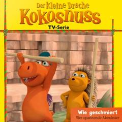 Der kleine Drache Kokosnuss TV-Serie, Volume 12