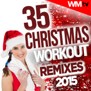 All I Want For Christmas Is You (134 Bpm Xmas Workout Remix) - Gloriana - Gloriana