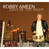 Robby Ameen - Crowded Hour
