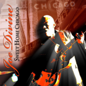 Sweet Home Chicago - Joe Divine