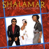 Shalamar - Over and Over