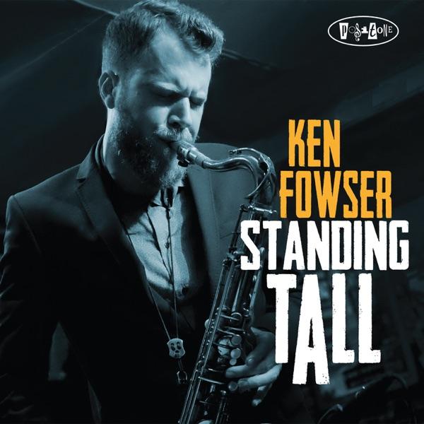Ken Fowser - Lucid Dreaming