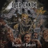 Plagues of Babylon, Iced Earth