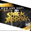 Spack Jarrow - Single