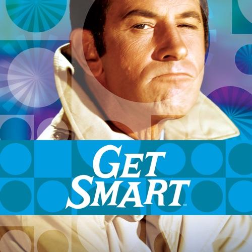 Get Smart, Season 3 poster