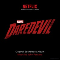 Daredevil - Official Soundtrack