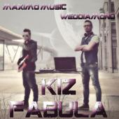 Kiz Fabula (with Weddiamond) [Instrumental]