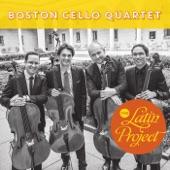 Boston Cello Quartet - Rapsodia Cubana