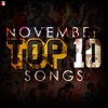 November Top 10 Songs