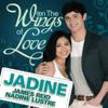 James Reid & Nadine Lustre - On the Wings of Love artwork