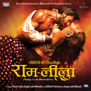 Sanjay Leela Bhansali - Ram-Leela (Original Motion Picture Soundtrack)