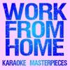 Work from Home (Originally Performed by Fifth Harmony) [Instrumental Karaoke Version] - Single