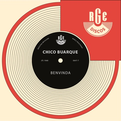 Benvinda - Single - Chico Buarque