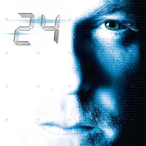 24, Season 1 image