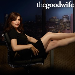 The Good Wife, Staffel 6