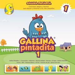 Gallina Pintadita, Vol. 1