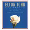 Elton John - Candle In the Wind 1997 artwork