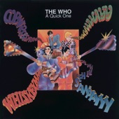 The Who - Man With Money