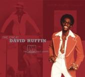 David Ruffin - Walk Away From Love
