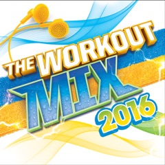 The Workout Mix 2016