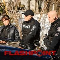 Télécharger Flashpoint, Season 3 Episode 16
