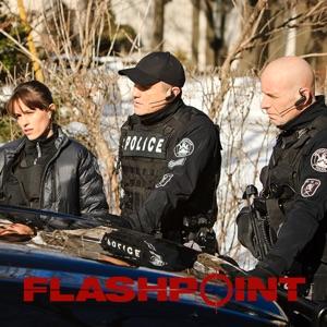 Flashpoint, Season 3 - Episode 16