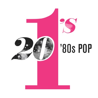 20 #1's: 80's Pop - Various Artists album