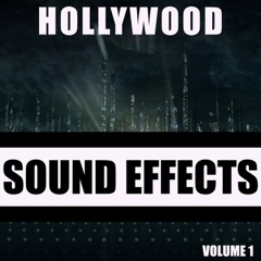Hollywood Sound Effects Library, Vol. 1