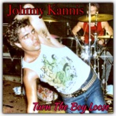 Johnny Kannis - King of the Surf