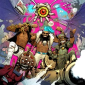 Flatbush Zombies - Trade-Off