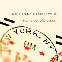 New York for Paddy - Single