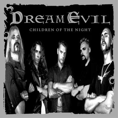 Children of the Night - EP - Dream Evil