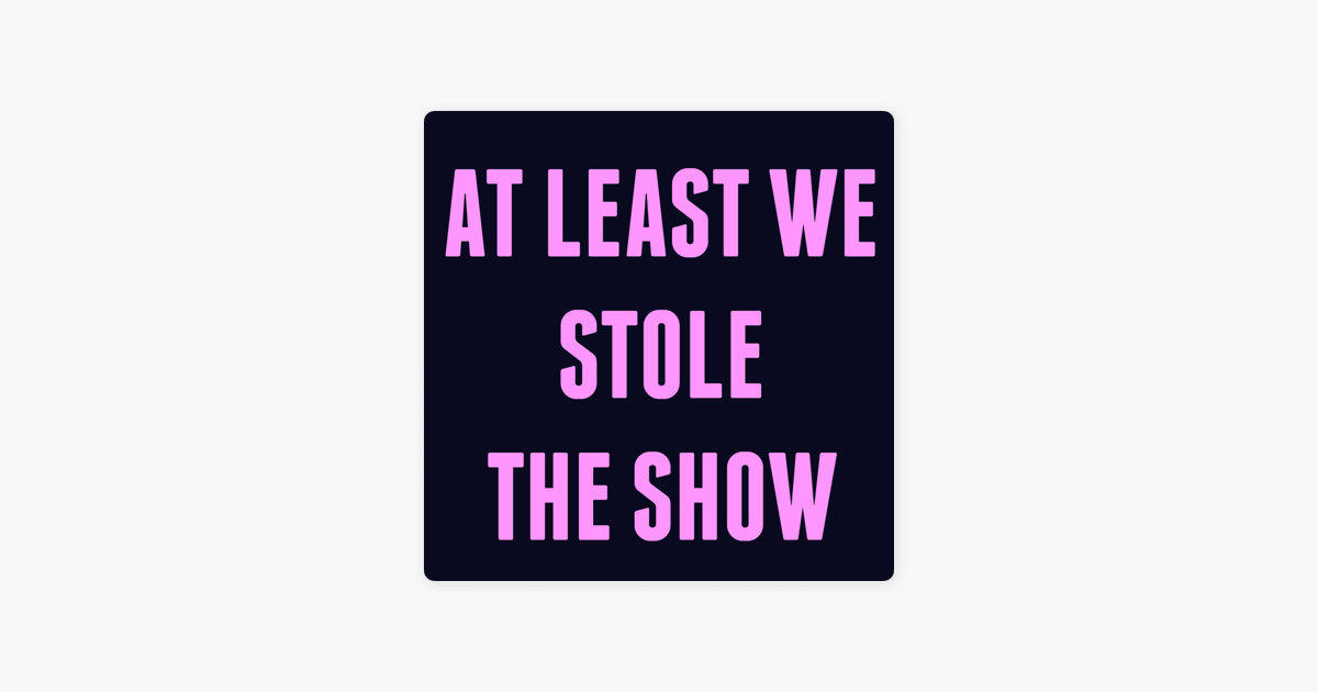 alta moda comprare nuovo aliexpress At Least We Stole the Show - Single by Xtra Remix