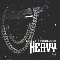 Heavy (feat. Dex Osama & Lil Baby) - Single Mp3 Download