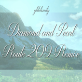 Diamond and Pearl Route 209 (Remix)