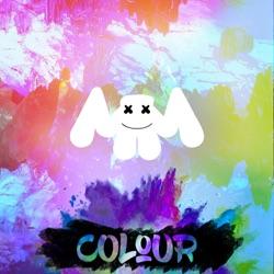 View album Colour - Single
