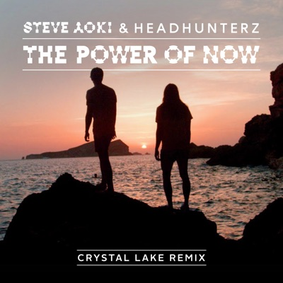 The Power of Now (Crystal Lake Remix) - Single - Steve Aoki