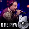 O Re Piya (MTV Unplugged) - Single