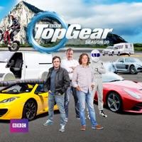 Top Gear, Season 20